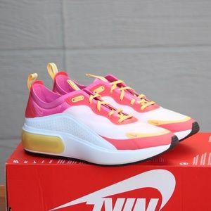 Nike Air Max Dia SE Women's Neon Pink Sneaker 7.5